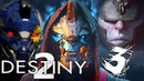 Destiny 2 Forsaken Серия 3 Человек Паук...о_О