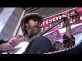 Dave Hum - Temperance Reel