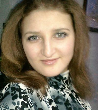 Александра Кротова, 21 января 1992, Омск, id137734197