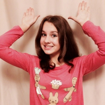 Кристина Лысенко, 19 мая 1999, Москва, id63324726