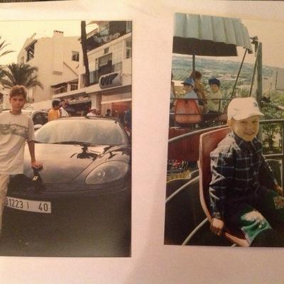 Матвей Кононов, 31 мая 1989, Иркутск, id15416500