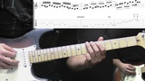 Ratt - Nobody Rides For Free - (Part 2 The Solos) - Metal Guitar Lesson (wTabs)