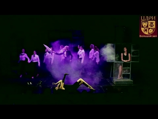 Спектакль *ЧЕХОВСКИЕ ЖЕНЩИНЫ* 23 февраля 2017г. на большой сцене ЦДРИ в 19:00