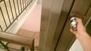 Лифты распашники в малом театре 225 кг KLEEMANN 2015 г