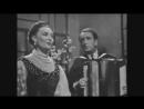 ГОЛУБОЙ ОГОНЁК №60 - Весенние приветы 1963