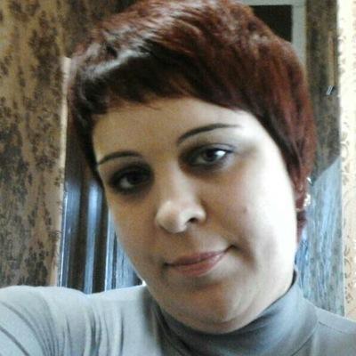 Татьяна Вишуренко, 27 июля 1981, Рыбинск, id150915208