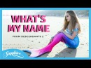 What's My Name - Descendants 2   Cover by Sapphire