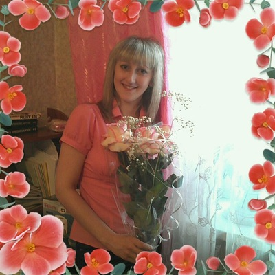 Алина Чебрикова, 18 ноября 1987, Болхов, id223359227