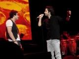 Hamid Askari & Benyamin - Elahe Naz (Live In Concert)