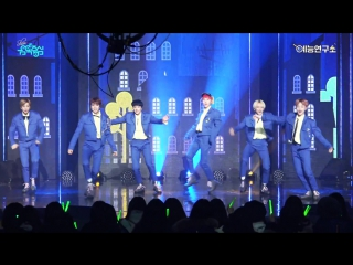 [fancam] 170304 NCT DREAM - My First and Last @ Music Core