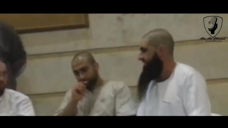 Мухаммад Хоблос - Я хочу войти в Рай со своей хромой ногой!