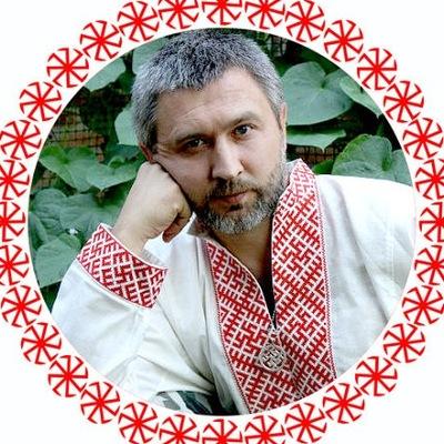 Сергей Портнов, 23 августа 1971, Целина, id125487505