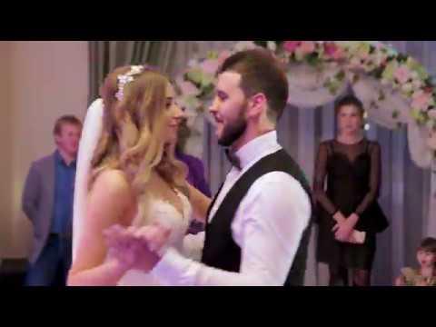 Перший Танець - Ярослав і Галина - RST film