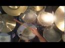 RLL, RRL Combination triplet lick Aussie Drum nerd