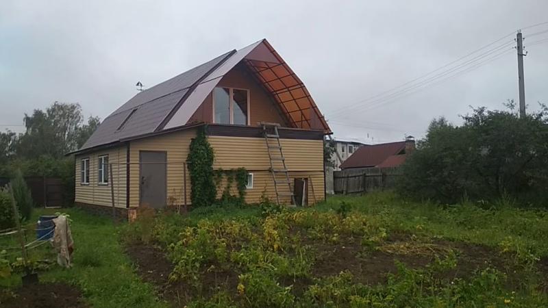 Дом в Богородском за 4 млн Р