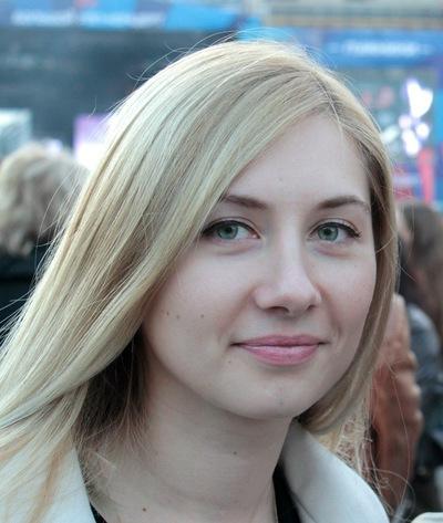Машуля Анофриева, 26 августа , Москва, id1930279