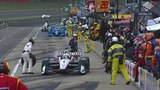 REMIX 2018 Honda Indy Grand Prix of Alabama Race Day 2
