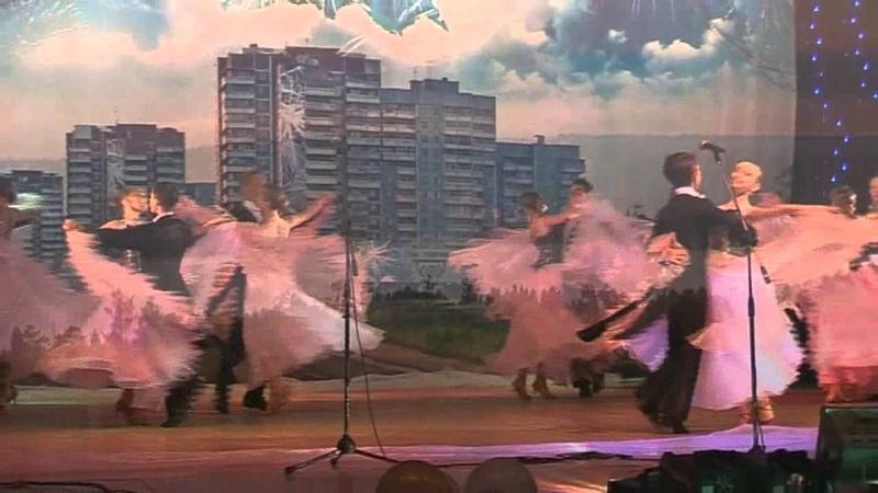 Максим Сафиулин и Наталья Бухтоярова Белые ночи