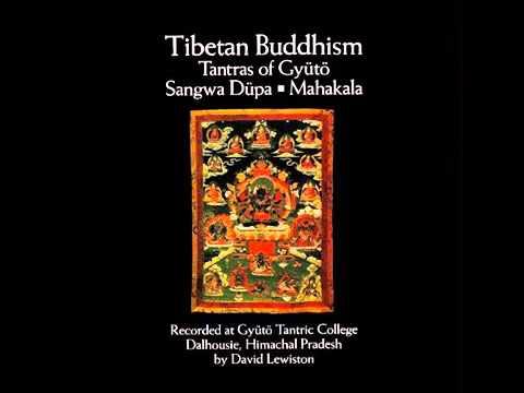 Tibetan Buddhism Tantras of Gyütö
