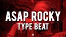 Asap Rocky Type Beat 2018 / Clams Casino Type Beat Aura   Prod by RedLightMuzik codec16god
