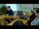 Встреча с итальянскими гостями г. Твери Лучано и Андреа из Бергамо и Николо из Турина 01.04.2018. (6)