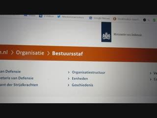 De weerzinwekkende praktijken van de nederlandse staat (2)