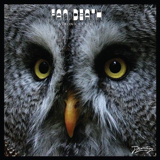 Fan Death альбом Veronica's Veil