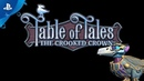 Table of Tales: The Crooked Crown - E3 2018 Teaser Trailer | PS VR