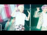 [140823] Nanum Concert 예쁘게 입고 나와 Suwoong Focus