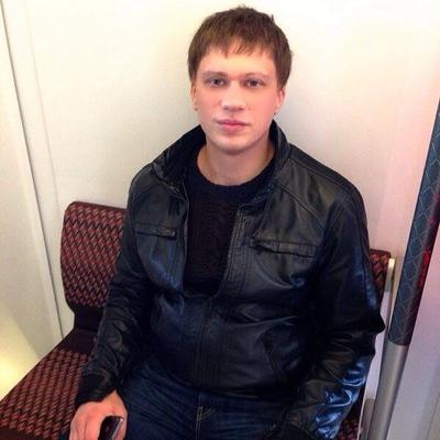Владимир Дубов, 2 января , Москва, id3103500