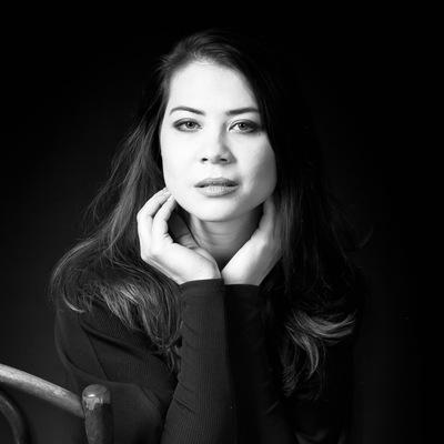 Алия Тимуршина