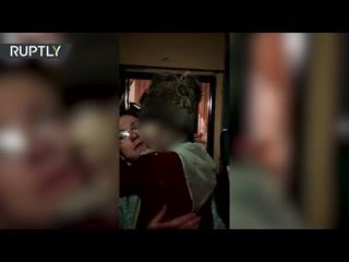 В Москве спасли пятилетнюю девочку, оставленную матерью в квартире на несколько дней