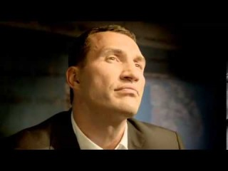 Wladimir Klitschko vs. Alexander Povetkin. Power struggle in Moscow.