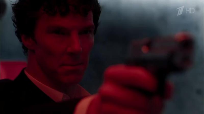 Слот Реинкарнация -- клип по сериалу Шерлок