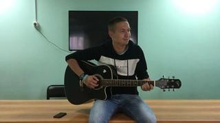 Lui jee - Курбан-байрам (cover Айдар гараев - Татарско-пацанская песня)