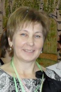 Галина Игнатова, 5 марта 1999, Объячево, id164236044