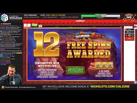 Casino Slots Live - 14/01/19