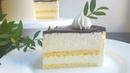 ИДЕАЛЬНОЕ Птичье молоко 🐦ПОНИЖЕННОЕ содержание сахара🐦Best Bird's milk cake