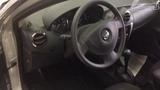 3D автомобильные коврики в салон Nissan Almera G15 (Ниссан Альмера) 2012-н.в. Luxmats.ru