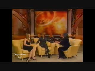 Mariah, Whitney and Oprah (November 26, 1998)