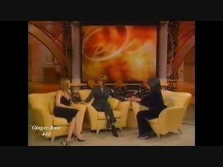 Mariah, Whitney and Oprah (November 26, 1998)