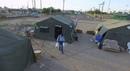Homeless veterans take refuge at Arizona encampment