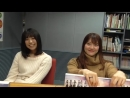 Tokai Radio 1 1 wa 2 Janaiyo Arai Yuki vs Kimoto Kanon 16 03 2017
