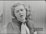 Patsy Cline - Walkin After Midnight (WSM-TV show Top of the Morning hosted by O