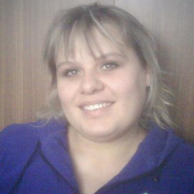 Марина Куприянова, 31 октября 1985, Уфа, id205817829
