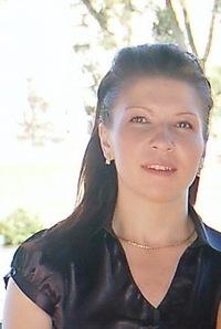 Анна Симакова, 7 апреля , Орел, id29331181