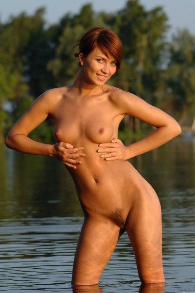 Фото голых самарских жен