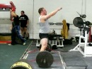 jay fry, westside barbell, deadlift