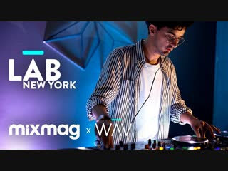 Deep House presents: ZIMMER melodic set in The Lab NYC [DJ Live Set HD 1080]