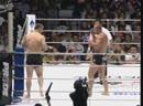 My1 Фёдор Емельяненко пр Мирко КроКопа Pride Final Conflict 2005